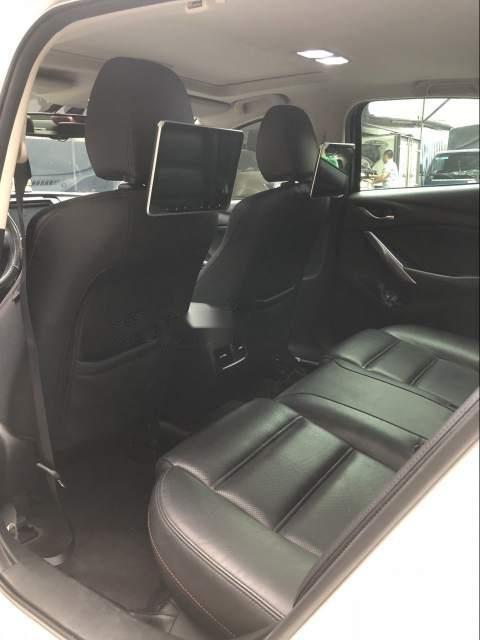 Bán Mazda 6 năm sản xuất 2016, màu trắng số tự động (6)