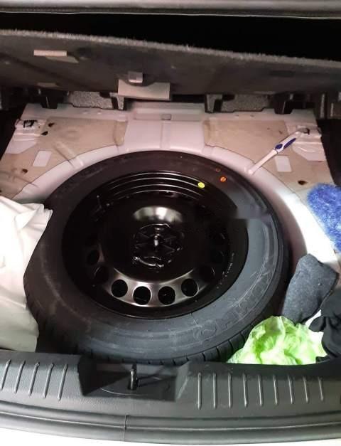 Bán Chevrolet Cruze đời 2017, màu trắng, xe nhập còn mới, giá 410tr (5)