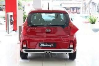 Cần bán xe Kia Morning đời 2019, màu đỏ, giá chỉ 294 triệu-3