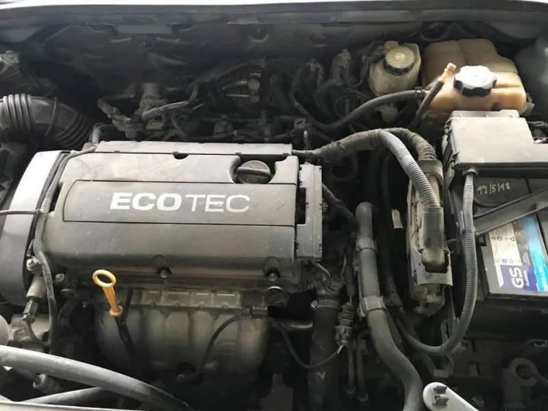 Cần bán Daewoo Lacetti đời 2009, nhập khẩu nguyên chiếc, 265 triệu-4