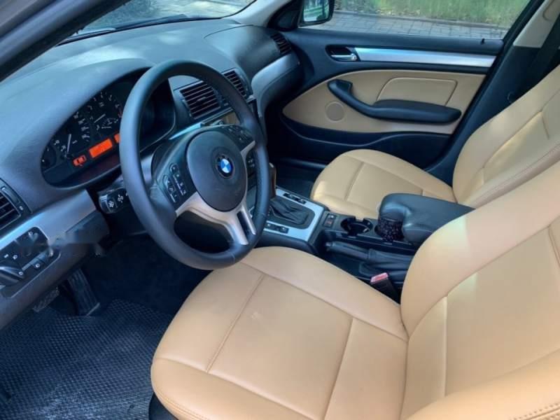 Bán ô tô BMW 3 Series 325i đời 2004, nhập từ Đức số tự động-5