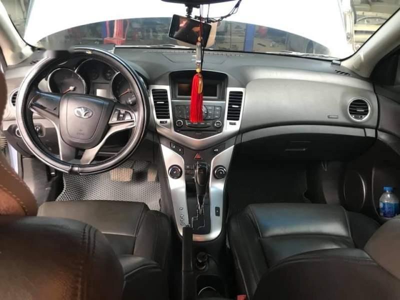 Cần bán Daewoo Lacetti đời 2009, nhập khẩu nguyên chiếc, 265 triệu-1