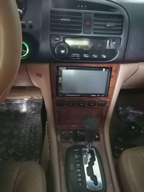 Bán Daewoo Magnus năm 2004, xe nhập số tự động, giá 145tr-4