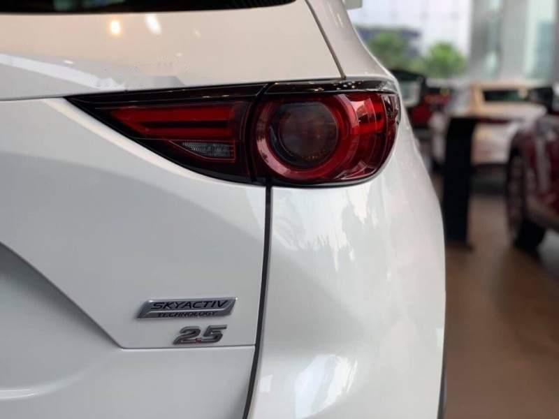 Bán Mazda CX 5 năm sản xuất 2019, màu trắng-4
