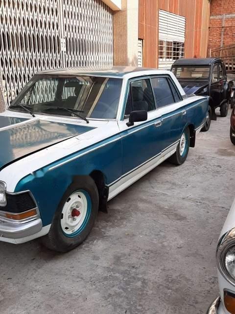 Cần bán Toyota Crown đời 1980, hai màu-4