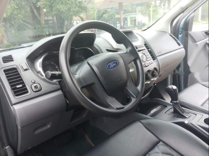Bán xe Ford Ranger sản xuất năm 2014, giá cạnh tranh-5
