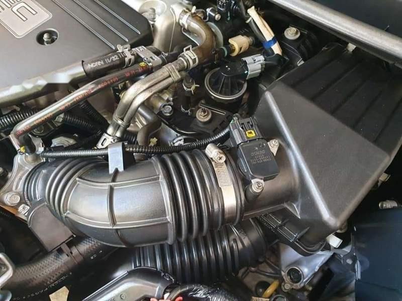 Cần bán xe Honda Civic 2.0AT sản xuất 2007, số tự động (6)
