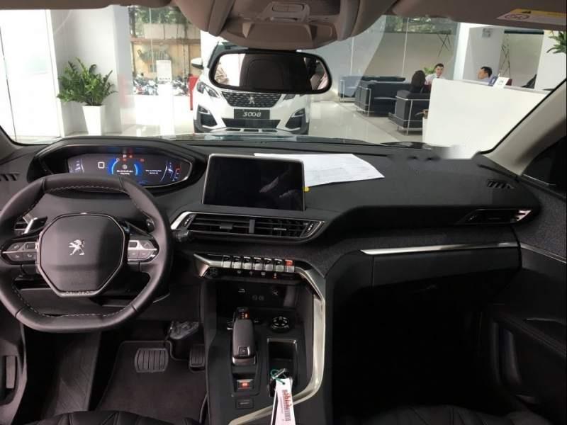 Cần bán Peugeot 5008 năm 2019, màu xanh -3