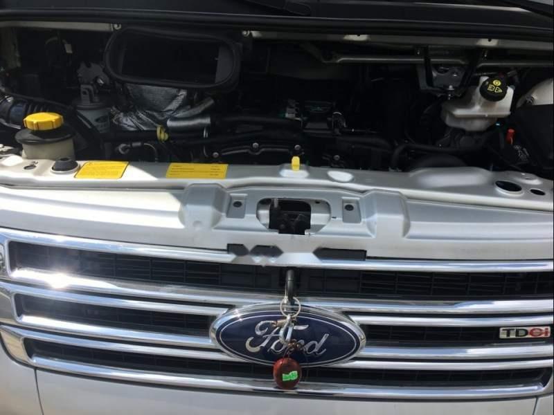 Bán lại xe Ford Transit Luxury sản xuất 2018 chính chủ-3