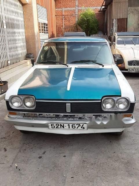 Cần bán Toyota Crown đời 1980, hai màu-0