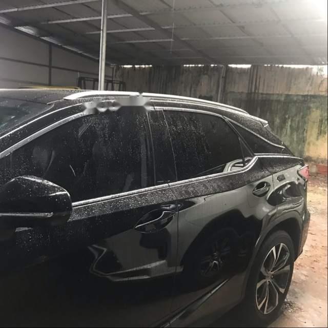 Bán ô tô Lexus RX 350 năm sản xuất 2017, nhập khẩu nguyên chiếc (6)