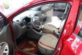 Cần bán xe Kia Morning đời 2019, màu đỏ, giá chỉ 294 triệu-4