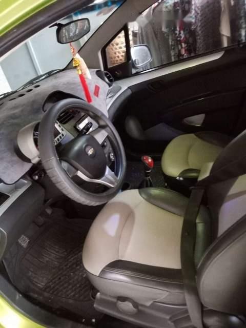 Cần bán xe Chevrolet Spark đời 2012, giá tốt-1
