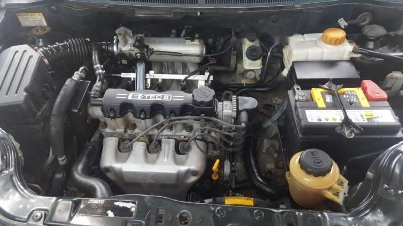 Bán xe Daewoo Gentra đời 2008 số sàn, 165tr-3