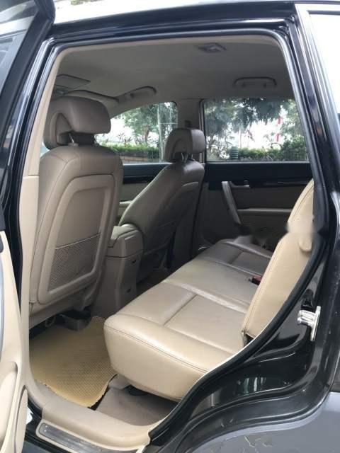 Cần bán Chevrolet Captiva sản xuất năm 2007, màu đen, giá chỉ 280 triệu-3