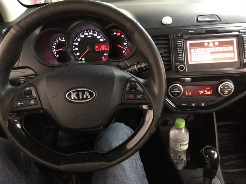 Bán Kia Morning năm 2011, nhập khẩu, giá 320tr-2