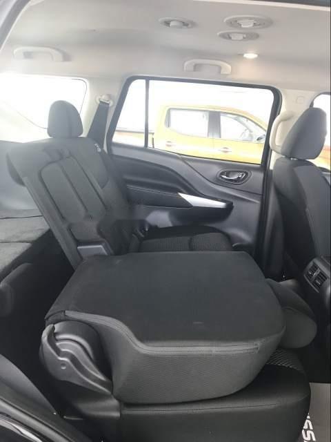 Bán xe Nissan X Terra đời 2018, màu nâu, nhập khẩu Thái-3