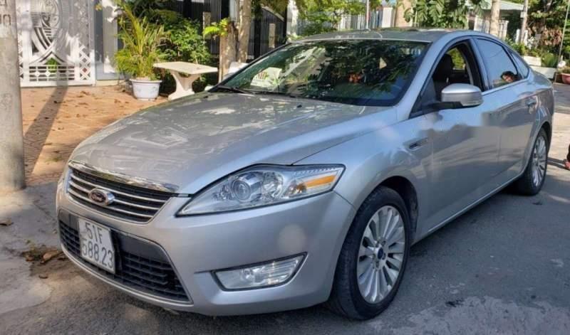 Bán ô tô Ford Mondeo sản xuất năm 2009, xe nhập như mới, giá tốt (1)