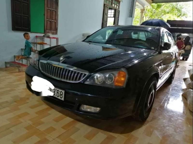 Bán Daewoo Magnus năm 2004, xe nhập số tự động, giá 145tr-0