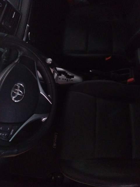 Bán xe Toyota Vios năm sản xuất 2016, nhập khẩu nguyên chiếc, số tự động (3)