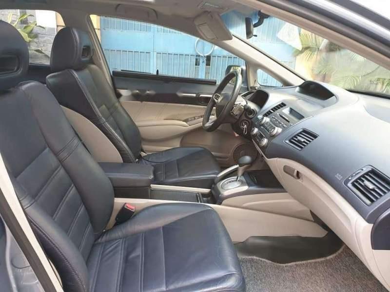 Cần bán xe Honda Civic 2.0AT sản xuất 2007, số tự động (4)