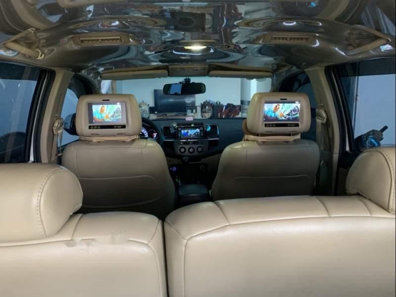 Cần bán xe Toyota Fortuner đời 2015 còn mới, giá tốt-3