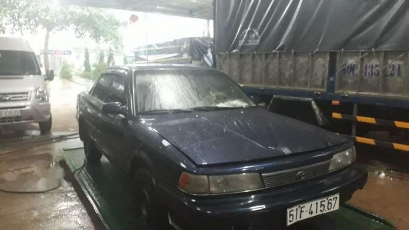 Cần bán gấp Toyota Camry 2.0 AT đời 1989, nhập khẩu Mỹ-0