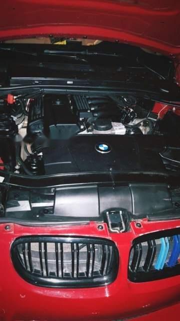 Cần bán BMW 3 Series 320i đời 2010, màu đỏ, nhập khẩu số tự động-2