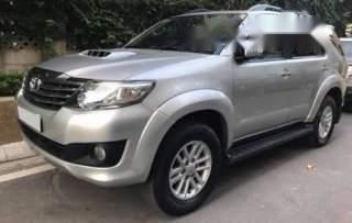 Bán Toyota Fortuner sản xuất 2014 còn mới (3)
