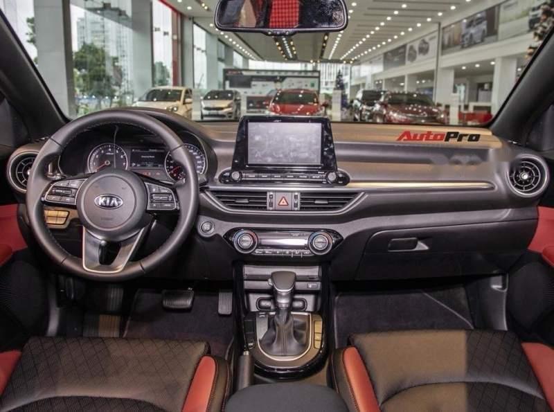 Bán ô tô Kia Cerato năm 2019, màu đỏ-1