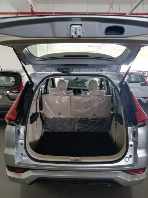 Cần bán Mitsubishi Xpander AT sản xuất năm 2019, màu bạc, nhập khẩu-2