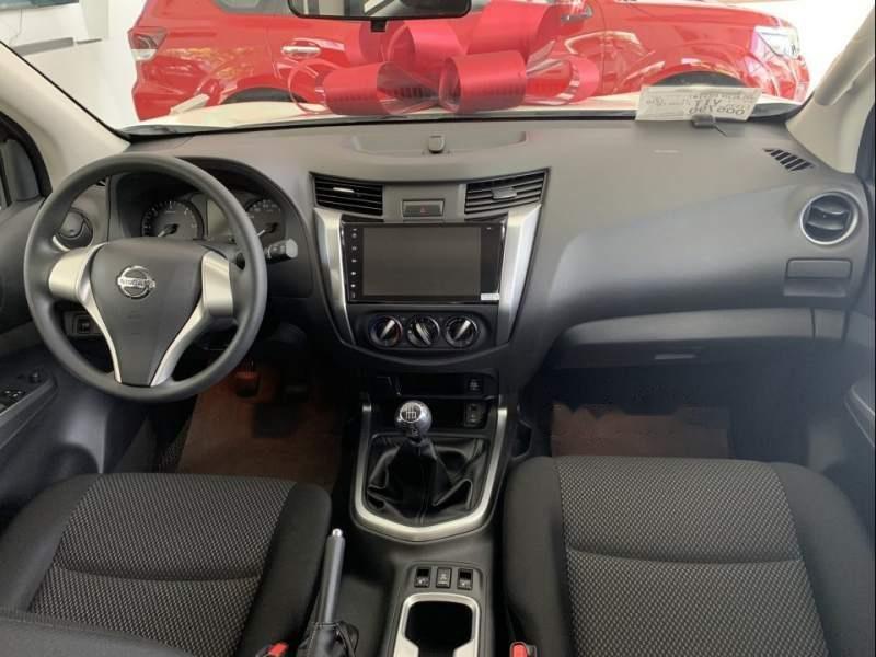 Bán xe Nissan X Terra đời 2018, màu nâu, nhập khẩu Thái-5