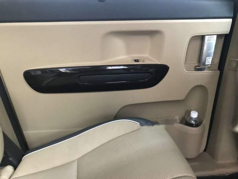 Cần bán xe Kia Sedona 3.3 GATH 2016, màu bạc còn mới, giá 945tr (6)