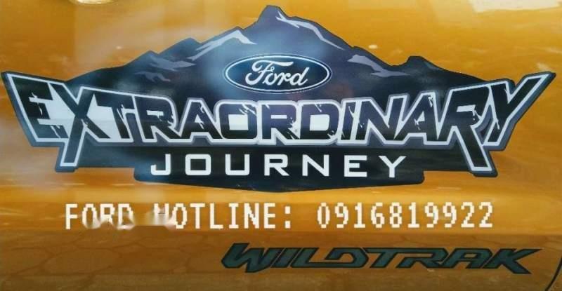 Cần bán Ford Ranger Wildtrak đời 2019, xe nhập, 868tr-4