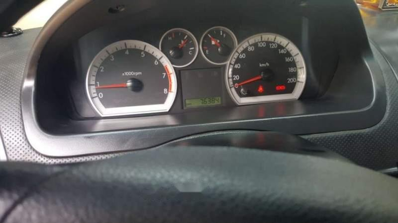 Bán xe Daewoo Gentra đời 2008 số sàn, 165tr-2