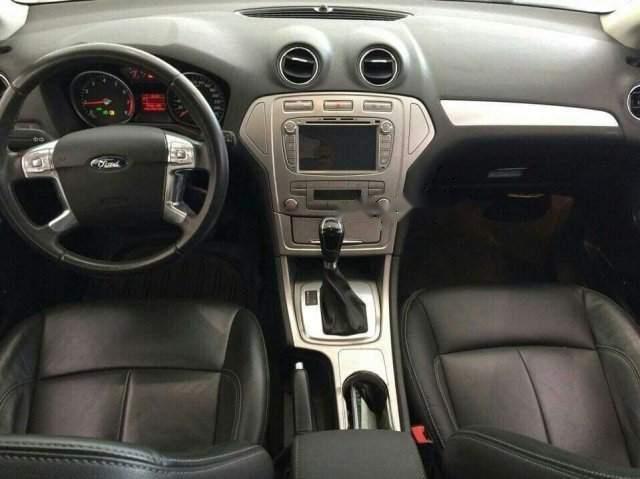 Bán ô tô Ford Mondeo sản xuất năm 2009, xe nhập như mới, giá tốt (3)