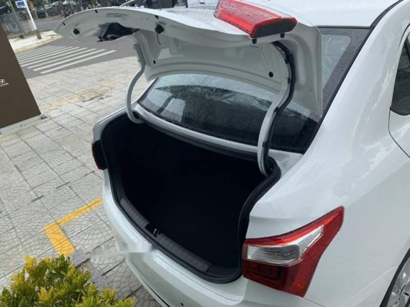 Cần bán Hyundai Grand i10 sản xuất năm 2019, màu trắng-2