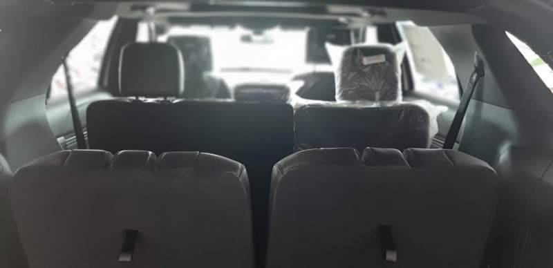 Cần bán xe Ford Explorer sản xuất 2019, màu trắng, nhập khẩu-4