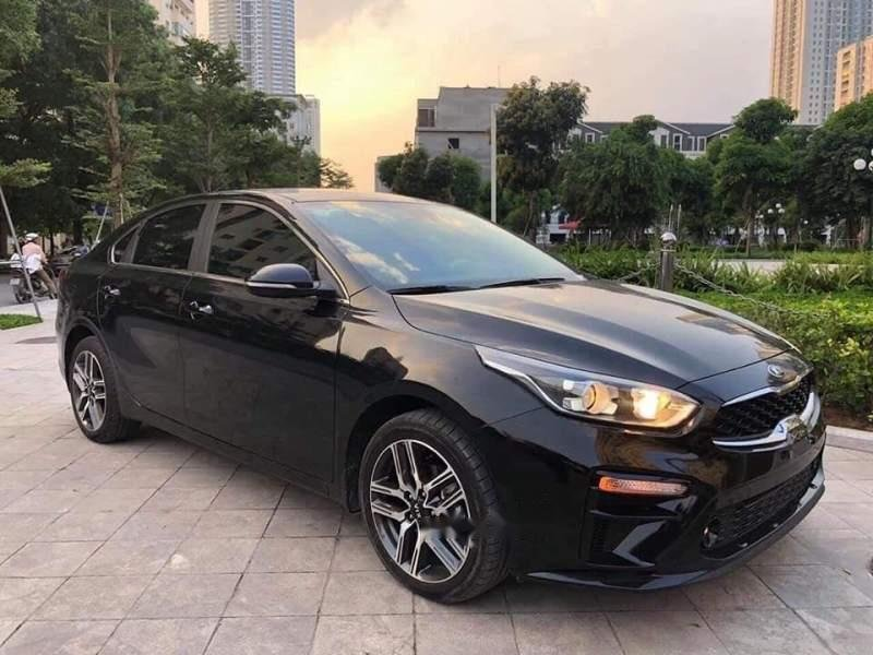 Bán ô tô Kia Cerato 2019, nhập khẩu nguyên chiếc-1