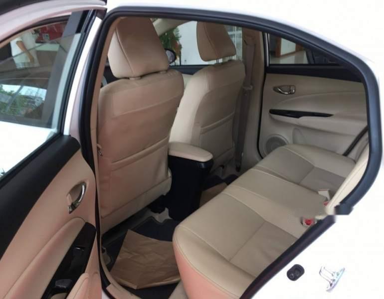 Cần bán Toyota Vios đời 2019, màu trắng-3
