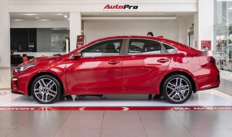 Bán ô tô Kia Cerato năm 2019, màu đỏ-5