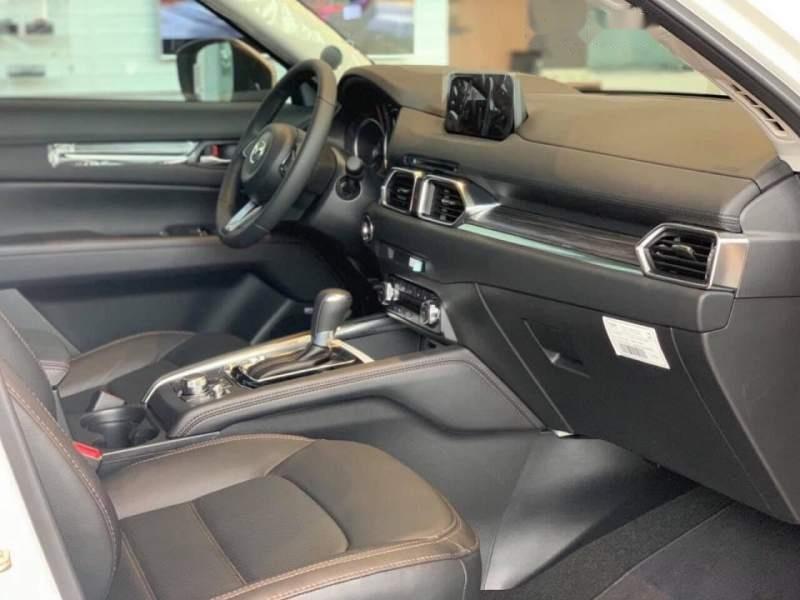 Bán Mazda CX 5 năm sản xuất 2019, màu trắng-5
