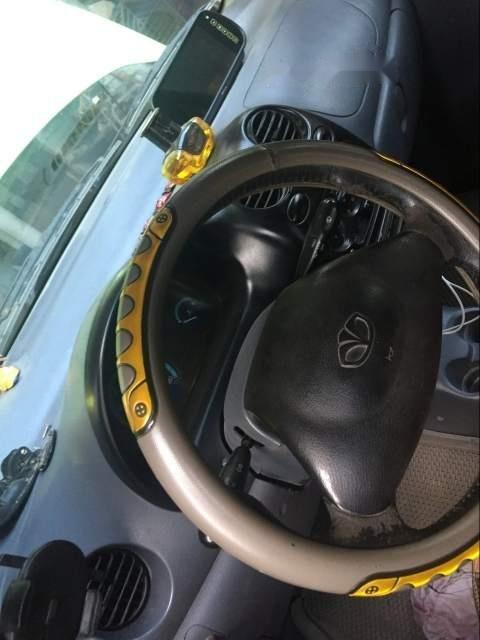 Bán ô tô Daewoo Matiz năm sản xuất 2007 (2)