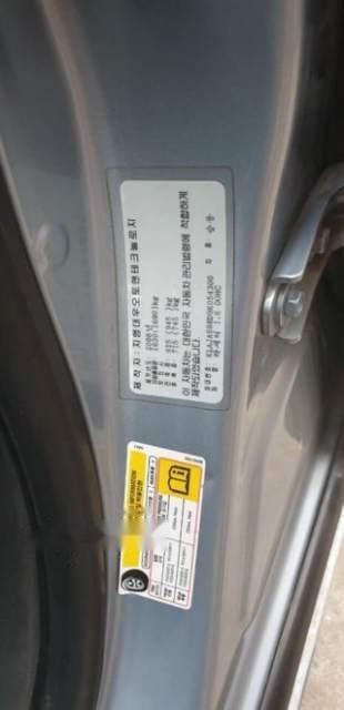 Cần bán Daewoo Lacetti đời 2009, nhập khẩu nguyên chiếc, 265 triệu-5