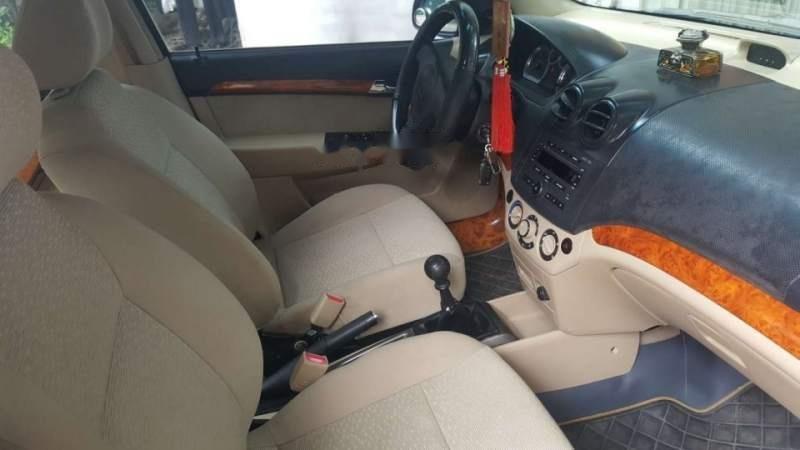 Bán xe Daewoo Gentra đời 2008 số sàn, 165tr-1