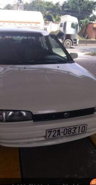 Cần bán xe Mazda 323 sản xuất năm 1994, màu trắng, nhập khẩu nguyên chiếc, 55 triệu-3