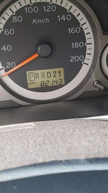 Bán xe Ford Escape 2.3 sản xuất năm 2012 như mới, giá 415tr-4