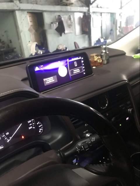 Bán ô tô Lexus RX 350 năm sản xuất 2017, nhập khẩu nguyên chiếc-2