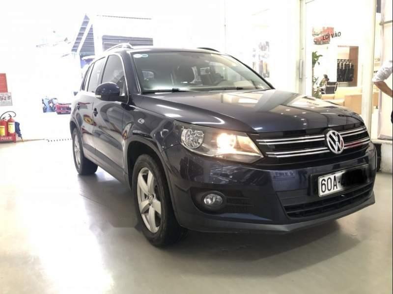 Bán ô tô Volkswagen Tiguan đời 2016, nhập khẩu nguyên chiếc-0