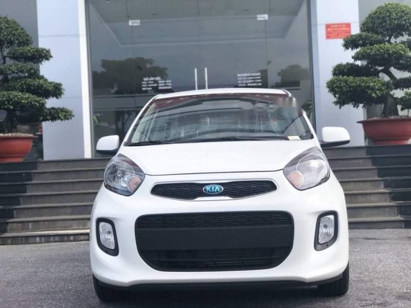 Bán xe Kia Morning MT bản tiêu chuẩn sản xuất 2019, xe giá thấp, giao nhanh toàn quốc (1)